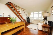 Maisonette to rent in Kersfield Road, Putney...