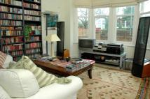 2 bed Flat to rent in Dromore Road, Putney...