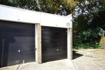 Garage for sale in Keswick Road, Putney...