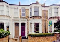 4 bedroom property in Disraeli Road...