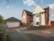 5 bed Detached house in Grimsargh Manor...