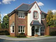 4 bed new property for sale in Bonington Dilworth Lane...