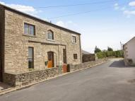 Detached home for sale in Baines Barn Pinfold Lane...