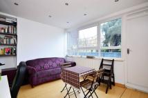 Hampson Way Flat for sale