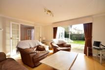 property in Nevinson Close...
