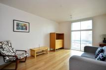 1 bed Flat to rent in Chelsea Bridge Wharf...