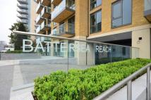 3 bed Flat in Battersea Reach...