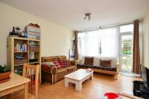 1 bedroom Flat in Thomas Baines Road...