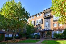 Paveley Drive Flat to rent