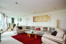 Flat for sale in St George Wharf...