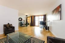 2 bedroom Flat to rent in Falcon Wharf, Battersea...
