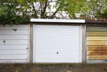 Strickland Row Garage