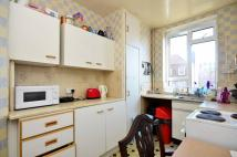 Maisonette for sale in Vauxhall Street...