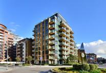 1 bedroom Flat in Juniper Drive, Battersea...