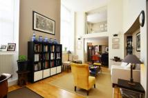 Flat for sale in Lawn Lane, Vauxhall, SW8