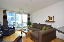 1 bed Flat to rent in Lombard Road, Battersea...