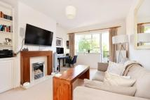 1 bed Flat to rent in Westbridge House...