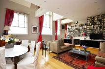 1 bedroom Flat in Southside Quarter...