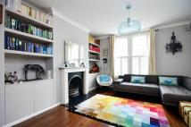 Spencer Road Flat for sale