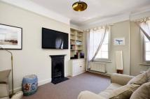 1 bed Flat to rent in Theatre Street...