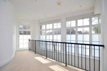 2 bed Maisonette to rent in Priory Grove, Stockwell...