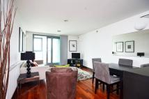 Flat to rent in Bridges Court Road...