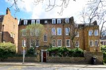 Flat to rent in Brunel Lodge, Battersea...