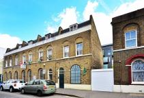 1 bedroom Flat in Clapham Manor Street...