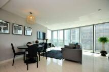St George Wharf Flat for sale