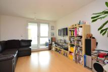 Flat in Lombard Road, Battersea...