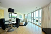 3 bed Flat in St Georges Wharf...