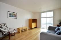 Flat in Chelsea Bridge Wharf...