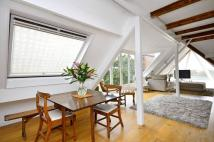 Flat to rent in Windmill Drive, Clapham...