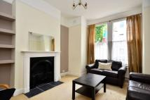 Flat to rent in Eckstein Road...