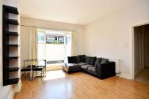 Flat to rent in Priory Grove, Stockwell...