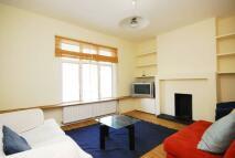 4 bed Maisonette in Battersea Rise...