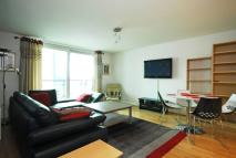 2 bed Flat to rent in St George Wharf...