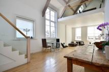 Flat to rent in Amies Street, Clapham...