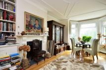 Clapham Common North Side Flat for sale