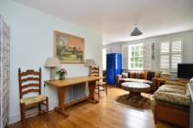1 bed Flat in Regents Bridge Gardens...