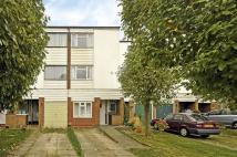 Studio apartment in Sovereign Close, Ealing...