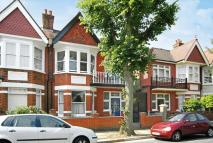 Flat for sale in King Edwards Gardens...