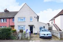 4 bed property to rent in Dryden Avenue, Hanwell...