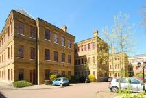 4 bed Flat in Osterley Gardens, Ealing...
