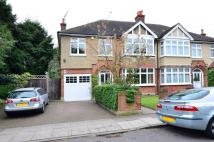 house to rent in Golden Manor, Hanwell, W7