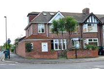 4 bed Flat to rent in Eastfields Road...