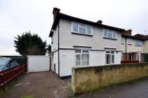 3 bedroom property in Boston Road, Hanwell, W7