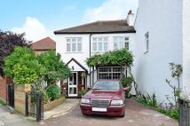 house for sale in Windmill Road, Ealing, W5