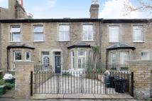 property for sale in Rosebank Road, Hanwell...