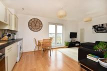 Flat to rent in Clock Tower Mews...
